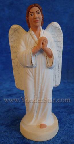 Angel Standing - Santons French Nativity Collection