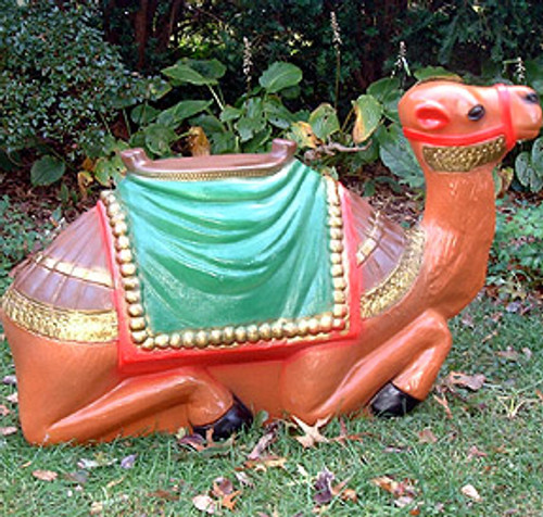 Camel for Life Size Outdoor Nativity