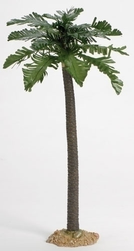 "20"" Palm Tree - 12"" Fontanini Nativity Accessory 52931"