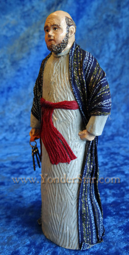 Benjamin - Hestia Companions Nativity Innkeeper