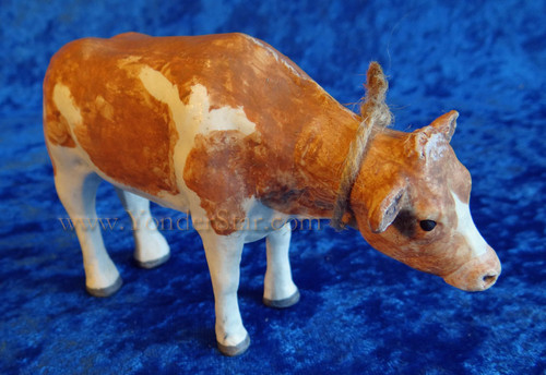 Cow Standing - Hestia Companions Nativity Animal