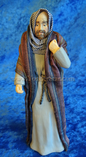 Joseph Companions Collection Nativity Scene