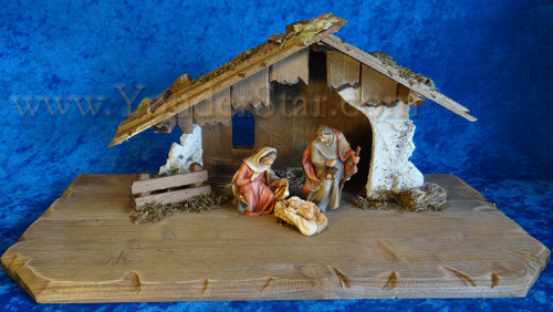 Nazarene LEPI Nativity Starter Set