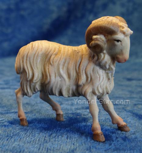 Ram for LEPI Nazarene Nativity Scene