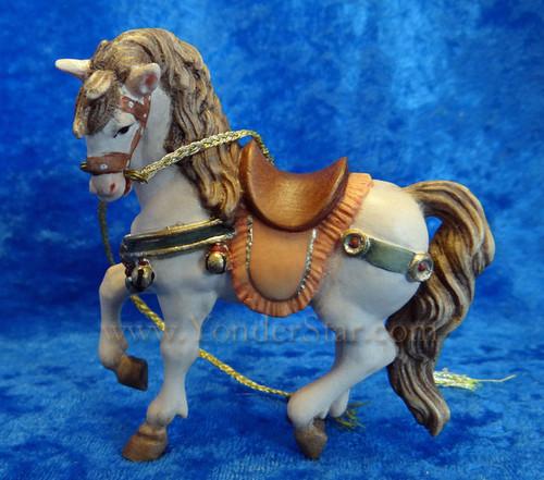 Horse for LEPI Nazarene Wooden Nativity