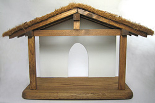 Stable - Hestia Companions Nativity Scene
