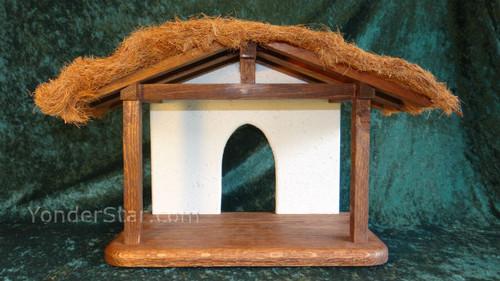 Stable - Hestia Companions Nativity Scene