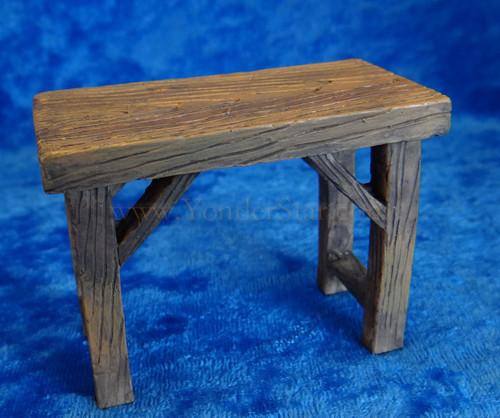 "Table - 5"" Fontanini Nativity Accessory 59540"