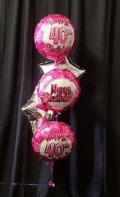 LL1 Age Related - 18 to 60 Pink