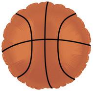 "Sport ""Basketball"" - 43cm Flat Foil"