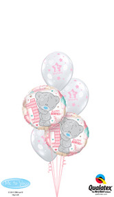 MB2  1st Birthday Girl