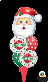 """MB6  Christmas """"Santa"""""""