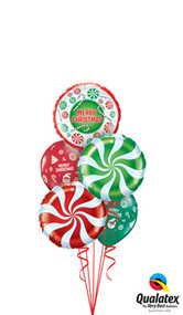 "MB12  Christmas ""Candy"""