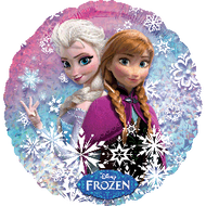 Frozen - Inflated Foil