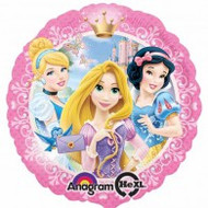 Disney Princesses - Inflated Foil