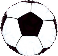 "Sport ""Soccerball"" - 43cm Inflated Foil"