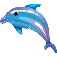 "Sea ""Dolphin"" - Inflated Shape"