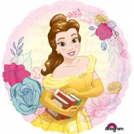 Beauty & The Beast - 45cm Flat Foil