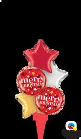 "LL1 Christmas ""Stars"""