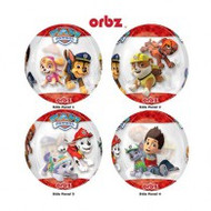 Paw Patrol - Inflated Orbz