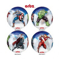 Avengers - Inflated Orbz