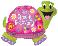 "GWS ""Speedy Recovery Turtlë"" - Inflated Shape"