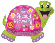 """GWS """"Speedy Recovery Turtlë"""" - Inflated Shape"""