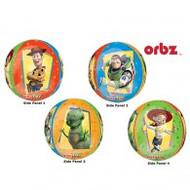 Toy Story - Flat Orbz