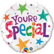 You're Special - 45cm Inflated Foil