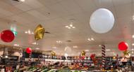 Site Decoration - 90cm Latex Giants & 90cm Foils
