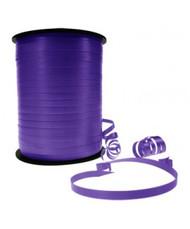 5mm x 460mtr Purple Curl Ribbon