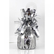 Silver Decorative Weights - Box 6