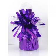 Purple Decorative Weights - Box 6