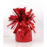 Red Decorative Weights - Box 6