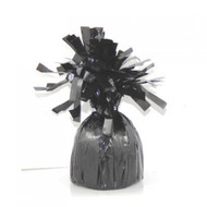 Black Decorative Weights - Box 6
