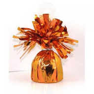 Orange Decorative Weights - Box 6