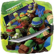 Ninja Turtles - 45cm Flat Foil