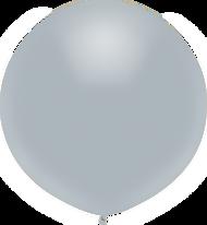 """75cm (30"""") Siver Giants - Pkt 2"""
