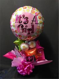 A1-D Newborn Baby Girl