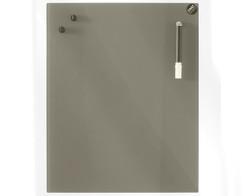 Chatboard - Grey 40 x 50cm