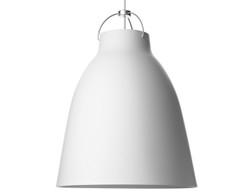 Light Years - Caravaggio P4 pendant (white)