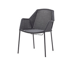 Cane-Line - Breeze arm chair (stackable)