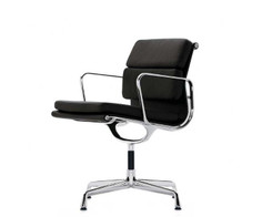 Vitra - EA208 soft Pad chair