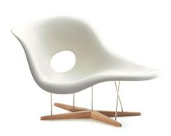 Vitra - La Chaise