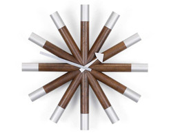 Vitra - Wheel clock