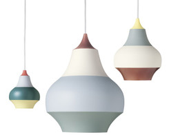 Louis Poulsen - Cirque pendant light
