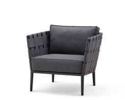 Cane-line - Conic lounge chair