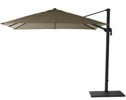Cane-Line - Hyde hanging parasol & base