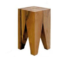 e15 - Backenzahn side table