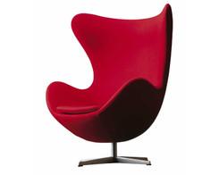 Fritz Hansen - Egg chair